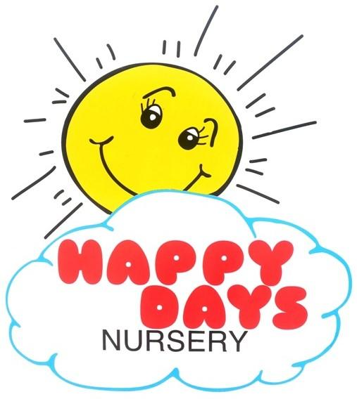 Happy Days Nursery.